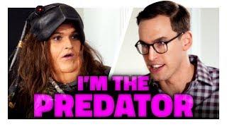 Download To Debate a Predator Video