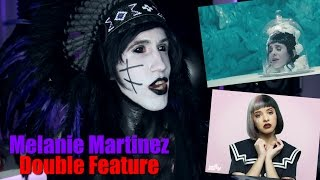 Download Goth Reacts to Tag, you're it/Milk and Cookies Double Feature (Melanie Martinez) Video