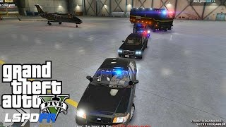 Download LSPDFR #462 LOS SANTOS PROTECTION SQUADS !! (GTA 5 REAL LIFE POLICE MOD) Video