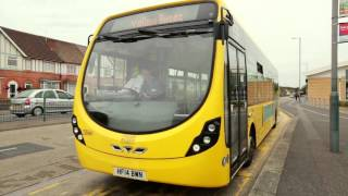 Download Get on The move with Yellow Buses Video
