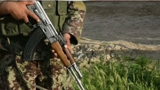 Download Afghan gov't 'is unable to secure itself' – fmr Pentagon official Video