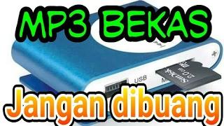 Download MP3 BEKAS JANGAN DIBUANG BRO Video