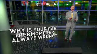Download Why your car's temperature reading is usually wrong Video
