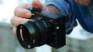 Download Why I (Still) Use Micro Four Thirds Video