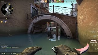 Download CU GEO IN CANAL!   Counter Strike Global Offensive Video