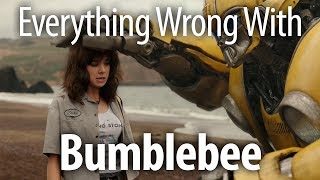 Download Everything Wrong With Bumblebee In 22 Minutes Or Less Video