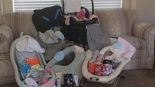 Download BABY HAUL: Completing The Registry Video