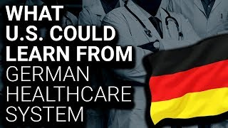 Download German Healthcare: Better Than Medicare for All? Video