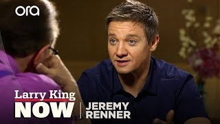 Download I Met Tom Cruise and 30 Minutes Later I Was Doing Mission Impossible | Jeremy Renner Video