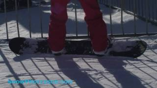 Download How to Snowboard - Basic Carve Video