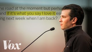 Download Why Donald Trump Jr.'s emails change everything Video