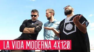Download La Vida Moderna 4x120...es montar una tienda de popper artesanal Video