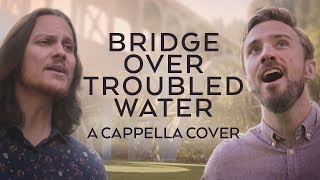 Download Bridge Over Troubled Water - Simon and Garfunkel feat. Tim Foust! Video