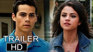 Download Thirteen Reasons Why (Selena Gomez, Dylan O'Brien FANMADE Trailer) Video