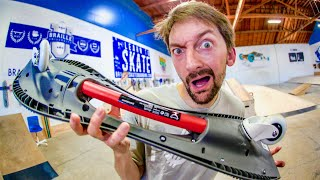 Download THE WORLD'S MOST TECHNOLOGICALLY ADVANCED RIPSTICK!?! Video