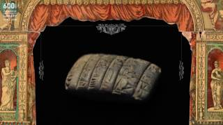 Download Curious Objects: Sumerian Clay Tablet Video