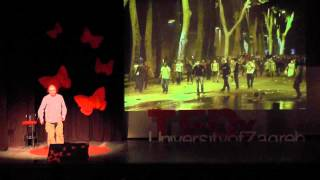 Download Praznine i putovi | Goran Rako | TEDxUniversityofZagreb Video