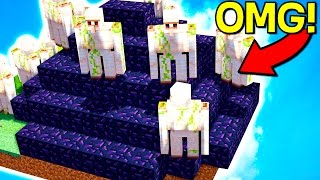 Download EXTREME BASE DEFENSE! (Minecraft Bedwars) Video