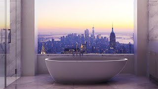 Download Room With a View: 432 Park Avenue | The B1M Video