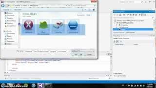 Sign in & Log on Wpf C# XAML Windows 8 Modern UI Free Download Video