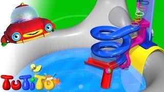 Download TuTiTu Toys   Bathtime Toys Video