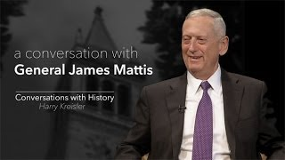 Download Reflections with General James Mattis - Conversations with History Video
