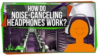 Download How Do Noise-Canceling Headphones Work? Video