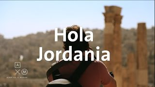 Download Perdí mi vuelo! Hola Jordania! Video