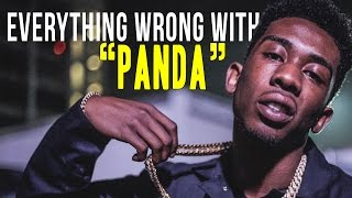 Download Everything Wrong With Desiigner - ″Panda″ Video
