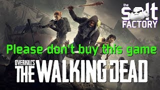 Download Please Don't Buy Overkill's The Walking Dead Video