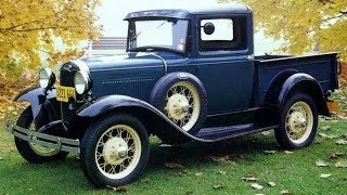 Download Every FORD Truck from 1917 to 2016 AWESOME! Video