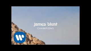 Download James Blunt - Champions Video