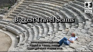 Download World's Biggest Travel Scams Video