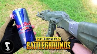 Download BATTLEGROUNDS in REAL LIFE!! (PUBG Airsoft) Video