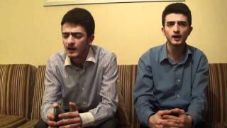 Download Ahmet Emin Yıldırım - Mehmet Akif Yıldırım Kardeşler deneme 2 Video