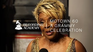 Download Thelma Houston On Motown Years: ″My Dream Came True″ | Motown 60: A GRAMMY Celebration Video