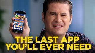 Download The App That Does Everything... Poorly! Video
