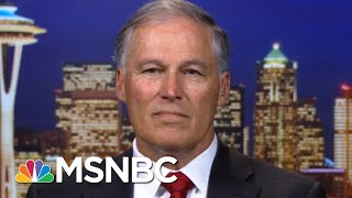 Download Gov. Jay Inslee: President Donald Trump Does Not Intend To Reunite Families | All In | MSNBC Video