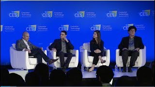 Download The Future of News with Ben Shapiro, Eric Weinstein, and Sara Fischer - CES 2018 Video