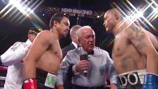 Download Fight of the Year: Marquez-Alvarado Video