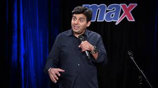 Download Losing Weight - Stand Up Comedy by Amit Tandon Video