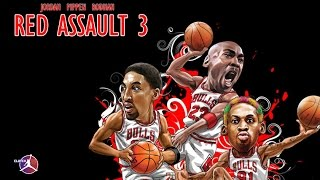 Download JORDAN PIPPEN RODMAN RED ASSAULT 3 Video