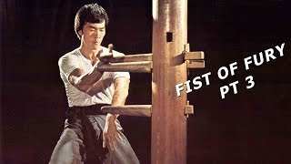 Download Wu Tang Collection - Fist of Fury III (widescreen / uncut) Video