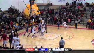 Download Feb. 1, 2016 - Ferris State 74, Grand Valley State 71 Highlights Video