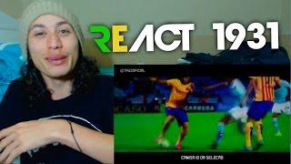 Download React 1931 Rap do Neymar Ft. Kanhanga | Tauz RapSports 03 Video