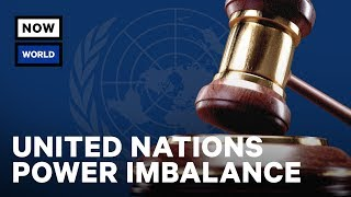 Download The Problem With the UN Veto Power | NowThis World Video