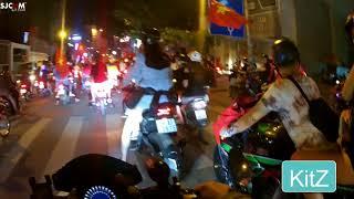 Download Z900 , ZX10r | Bão ngày cuối, U23 Việt Nam vẫn Vô địch trong lòng mọi người Video