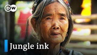 Download The last Kalinga tattoo artist, Whang Od | DW Documentary Video