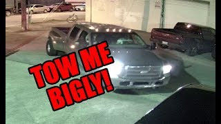 Download Too Big To Tow? Video