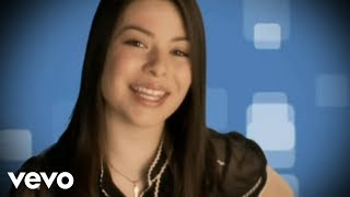 Download Miranda Cosgrove - Leave It All To Me (Theme from iCarly) (Video) ft. Drake Bell Video